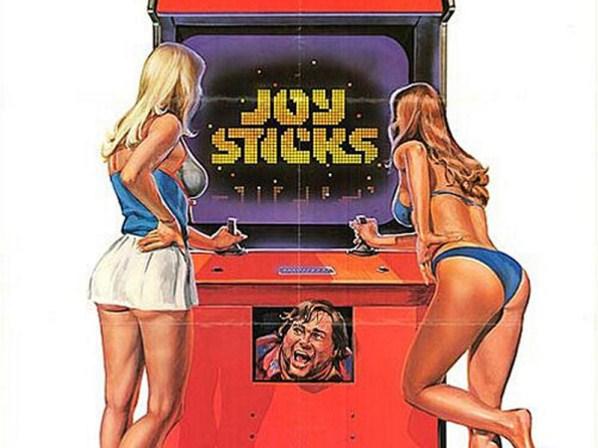 joysticksexy