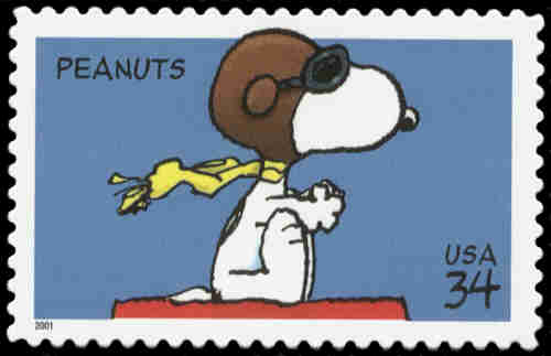 snoopy sopwith camel