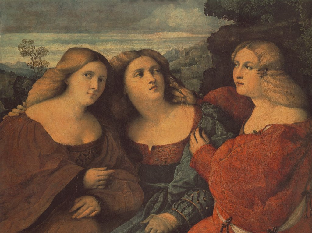 palma 3 sorelle